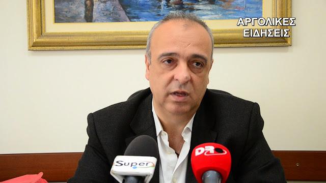 Ανακοίνωση Ραφαήλ Μπαρού προς προεκλογικούς συκοφάντες