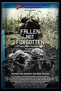 Fallen Not Forgotten (2018)