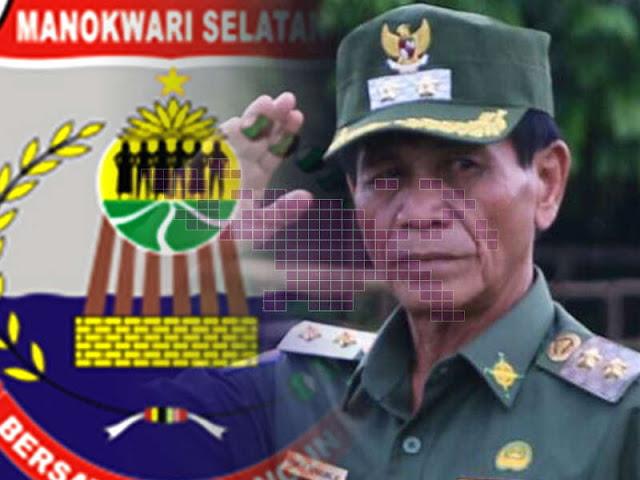 Wempi Welly Rengkung Akan Kontrol Pegawai Melalui Inspektorat