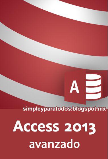 Video2Brain: Access 2013 avanzado