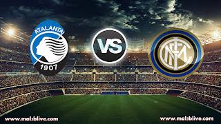 مشاهدة مباراة أتلانتا وانتر ميلان بتاريخ اليوم بث مباشر 14-04-2018 الدوري الايطالي