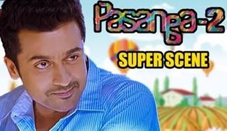 Pasanga 2 – Super Scene | Compilations | Suriya | Amala Paul | Pandiraj