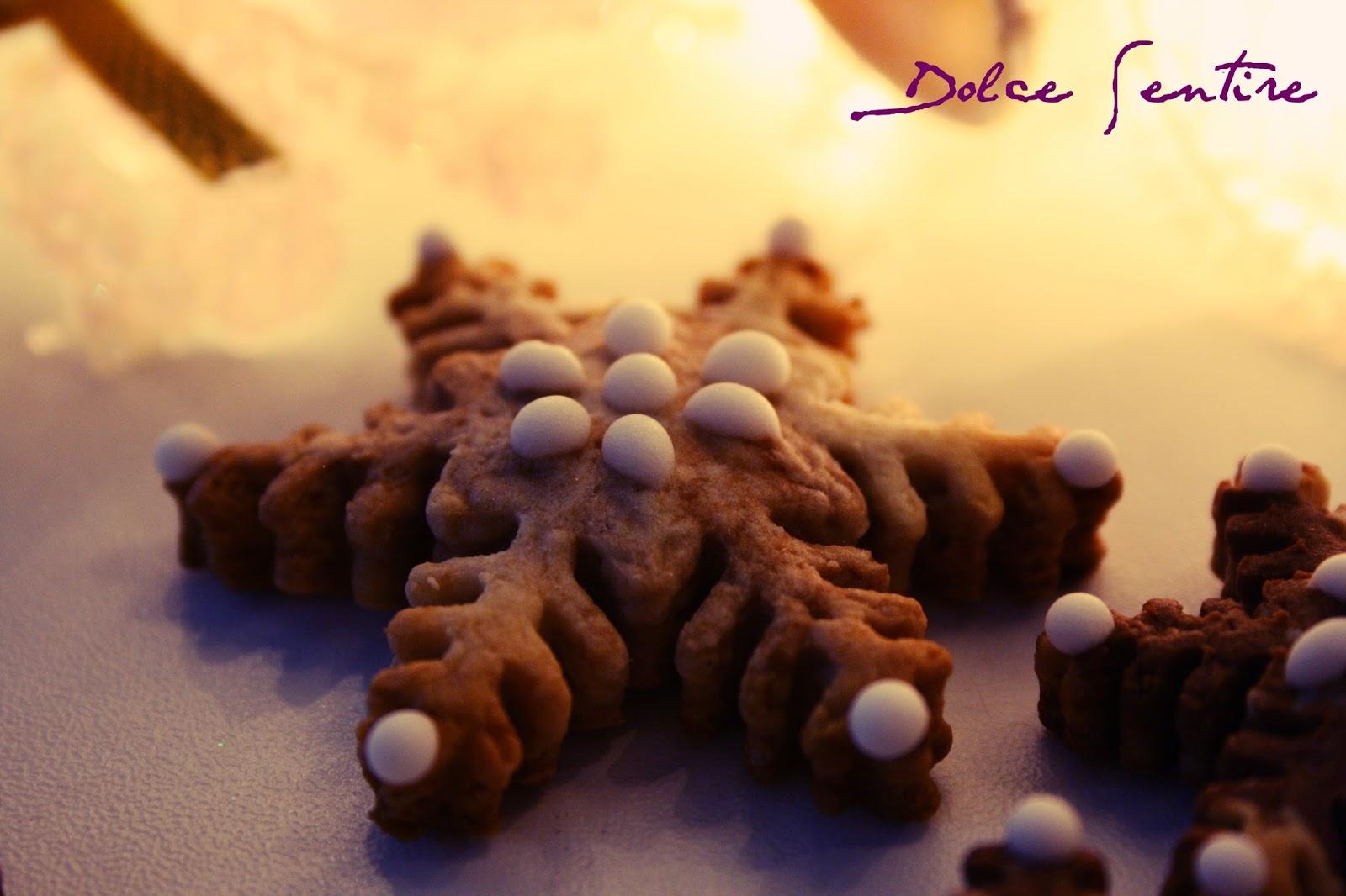 ¿Sin tiempo en Navidad?: Galletas de Vainilla y Chocolate