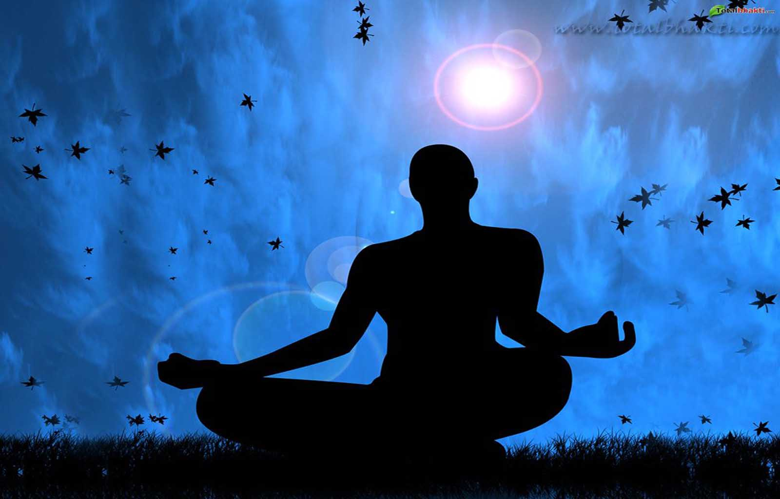 High Frequency: Meditation: Inner Divinity