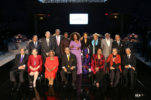 "A Lesson in Courage: Oprah's ""Celebrating Selma & The Legends Who Paved the Way"" Weekend"