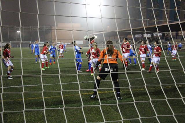 Fútbol | El Pauldarrak pierde con el Arratia (3-1) y se juega la permanencia en la última jornada