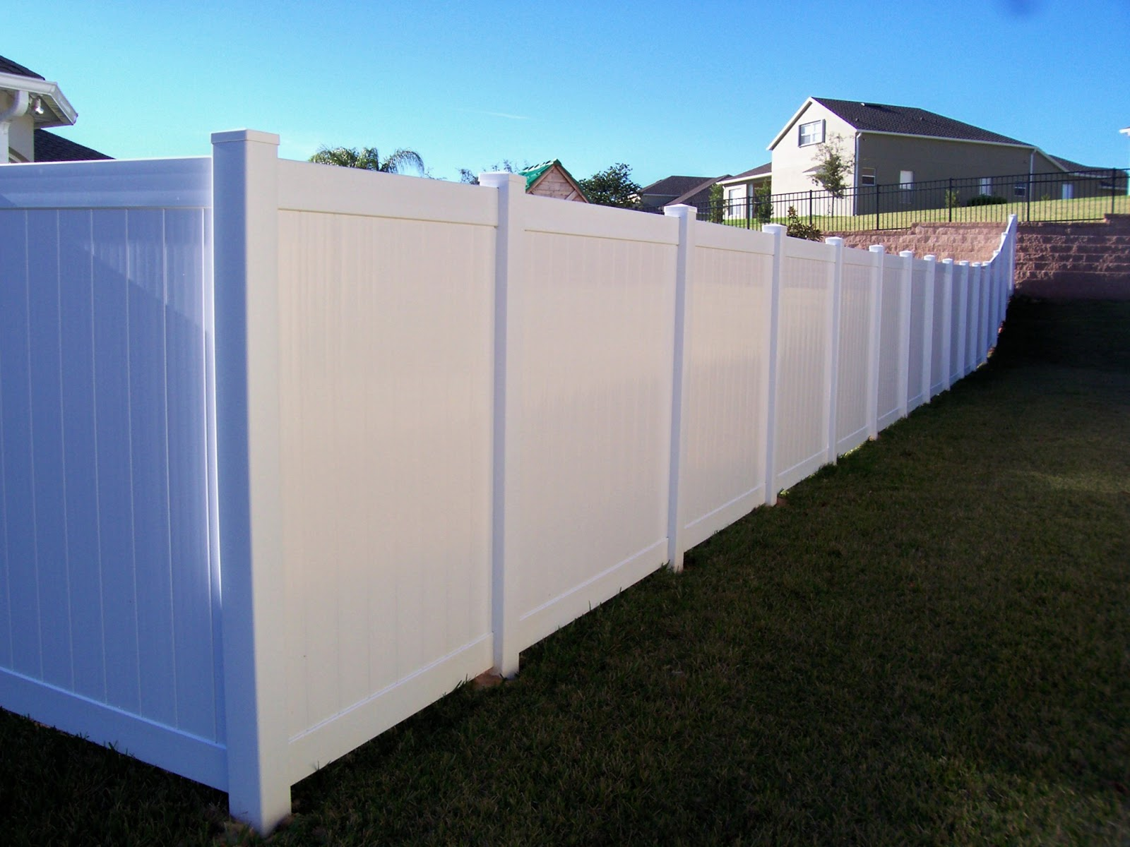 Is Now The Best Time To Have Your New Fence Installed Absolutely