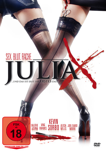 18+ Julia x 3d 2011 ORG English