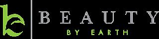 logo beauty by earth