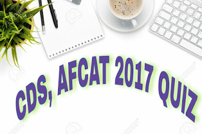 CDS, AFCAT, SSC CGL 2017: English Antonyms Quiz