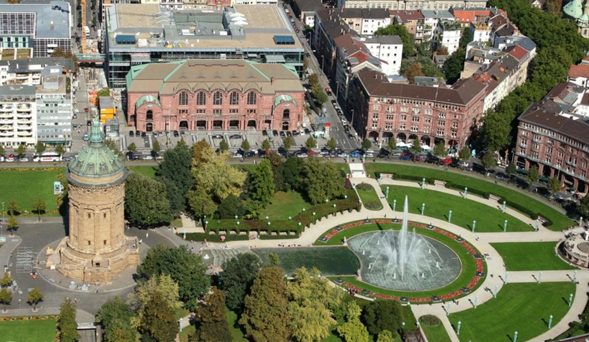 Ao Mannheim