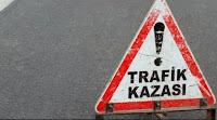 Ekonomi Bakanı Zafer Çağlayan'ın Oğlu Kaan Çağlayan Ankara'da Trafik Kazası Geçirdi