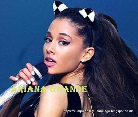 Love Me Harder Ariana Grande