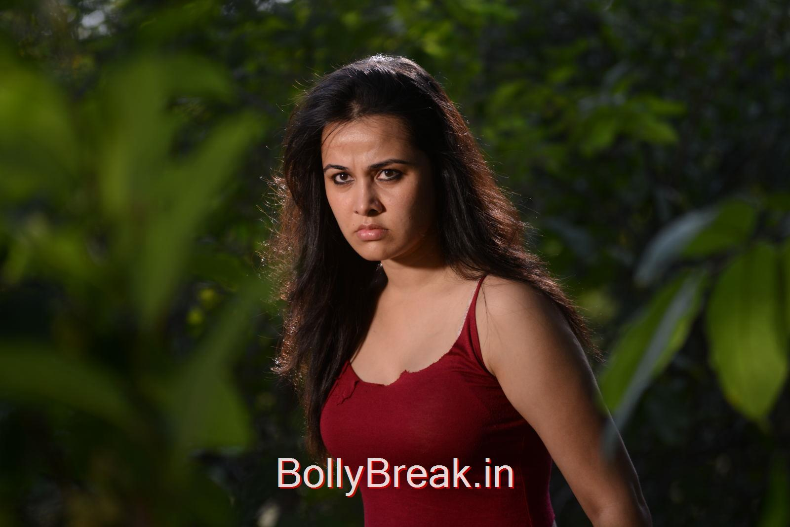 High Quality Nisha Kothari Pics, Nisha Kothari Hot HD Images From Criminals Movie