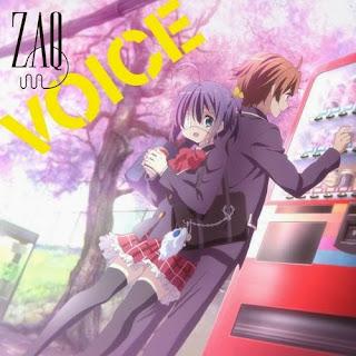 VOICE by ZAQ [LaguAnime.XYZ]