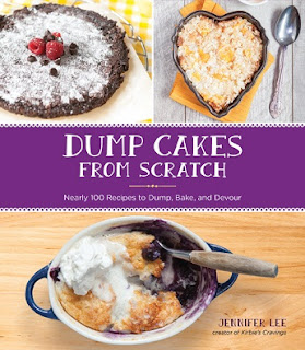 Dump Cakes from Scratch cover