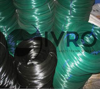 Kawat BWG Bendrat PVC