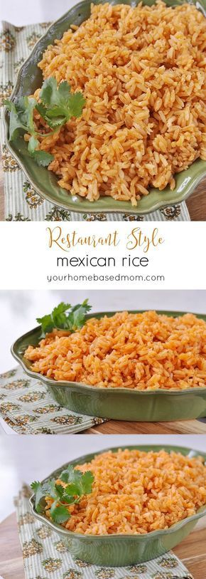 Mexícan Ríce