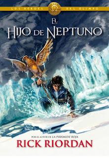 Reseña: El hijo de Neptuno, de Rick Riordan