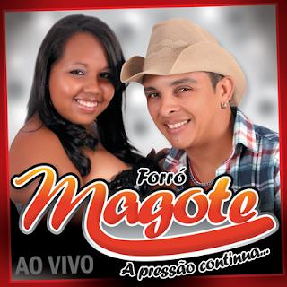 Resultado de imagem para FORRÓ MAGOTE