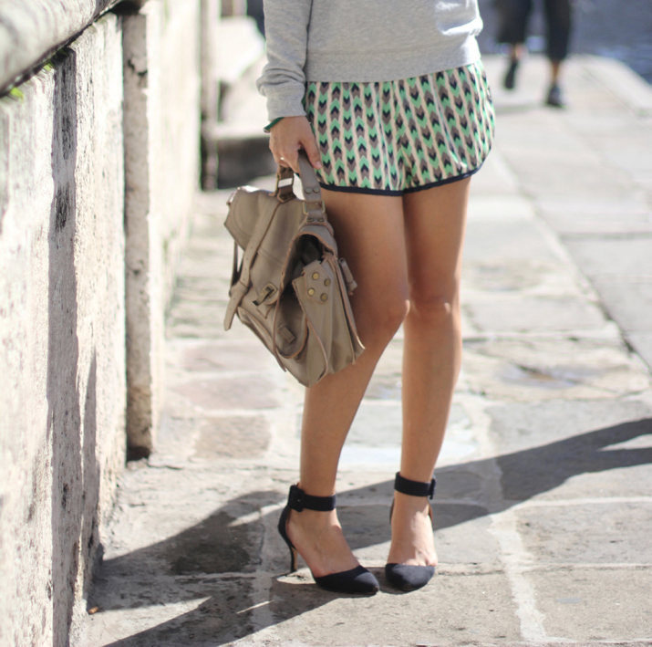 Trendy shoes fashion bloggers winter 2012 2013
