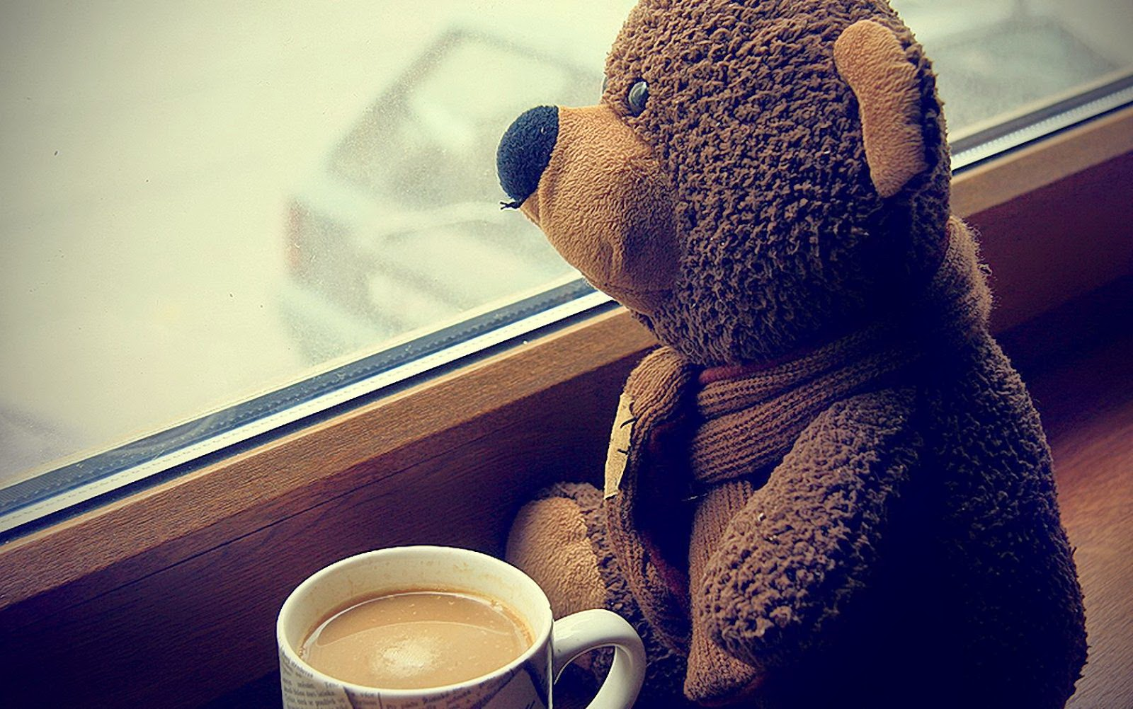 Image result for coffee and loneliness