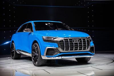 2019 Audi Q8 Rumeurs, Caractéristiques, Prix, Date de sortie