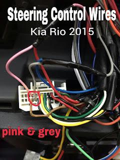 Kia Rio K2 Steering Control Wiring Diagram sgwangacc