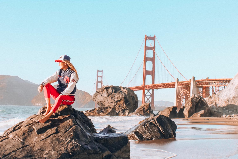 Las mejores vistas San Francisco