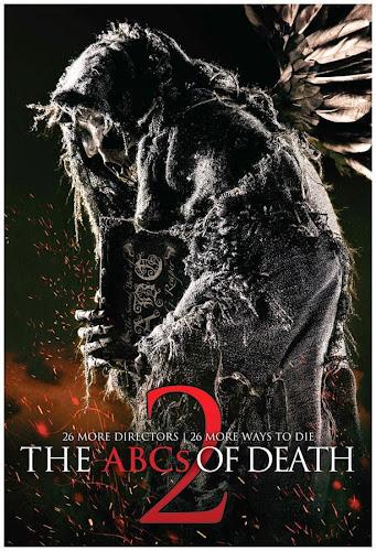 El ABC De La Muerte 2 DVDRip Latino