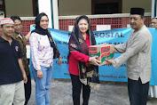 Wima Indonesia Bersama Chandra Motik Maritime Center Gelar Bakti Sosial.