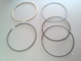 Gambar ring piston
