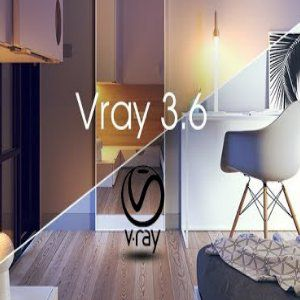 DOWNLOAD V-RAY 3.6 FOR 3DS MAX 2018 + CRACK