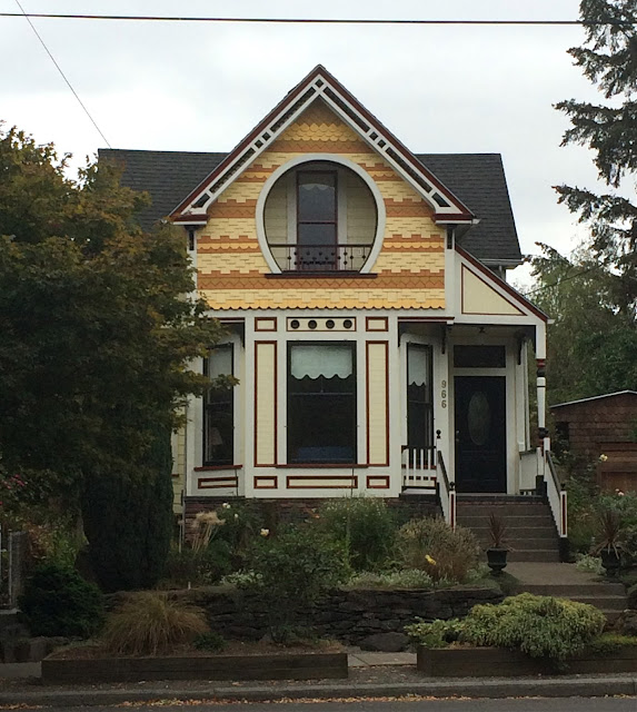 house, portland oregon