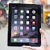 Ở đâu thay mặt kính iPad 4 chính hãng giá rẻ?