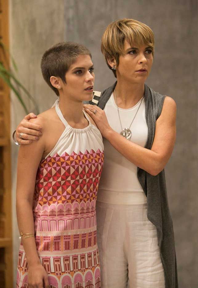 Helo e Leticia