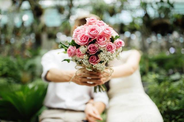 Bộ ảnh đám cưới đẹp ngất ngây bạn không thể rời mắt!!