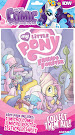 MLP Micro Comic Pack Series 1 #6 Comic Cover A Variant