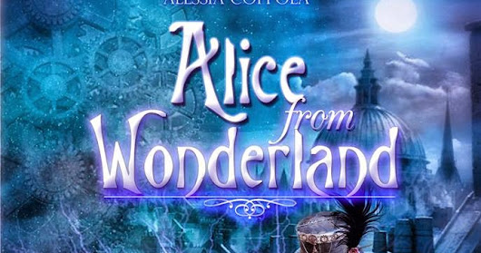 "Recensione ""Alice from Wonderland"" di Alessia Coppola"