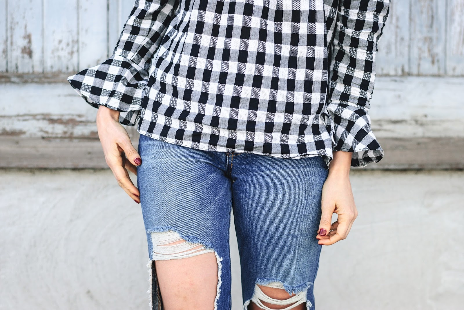 Dresslily shirt