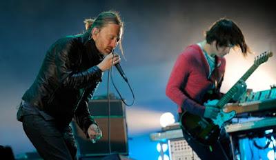 Daftar 40 Lagu Terbaik Band Radiohead yang Bagus