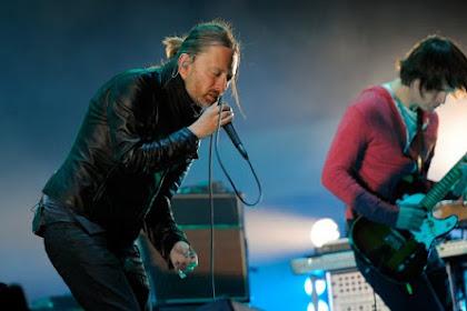 40+ Lagu Terbaik Band Radiohead yang Bagus dan Enak Didengar