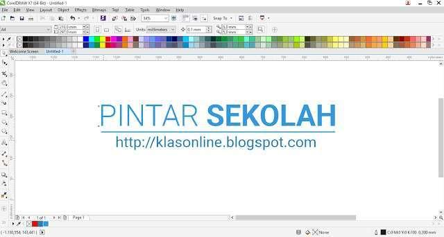 Mari kita mencar ilmu dan membuatkan ilmu lagi di 5 Software Desain Grafis Yang Paling Banyak Digunakan