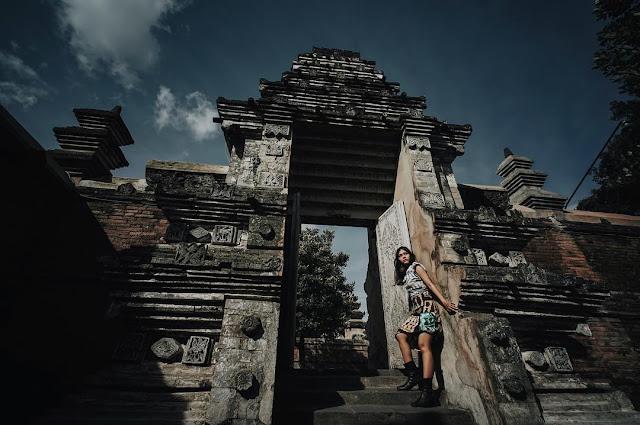 Wisata Ziarah Makam Raja Kotagede Yogyakarta