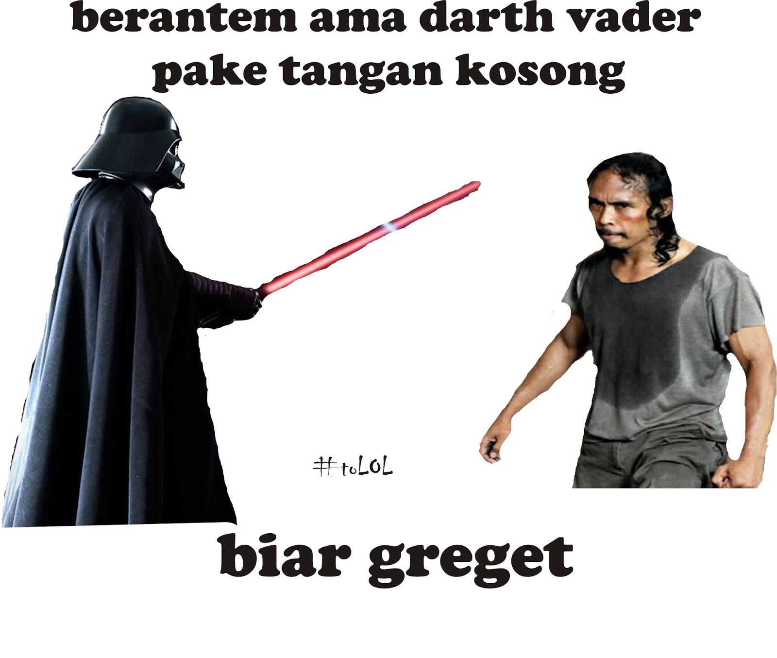 Kumpulan Gambar Meme Greget  Gambar Meme