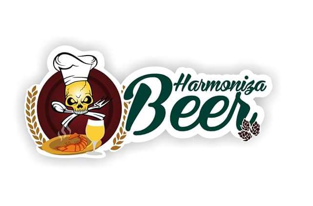 Site www.harmonizabeer.com.br do Brewer Chef Daniel Magri