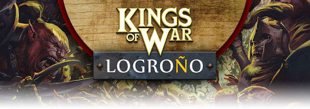 Kings of War Logroño KOW