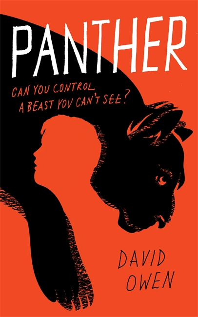 Panther by David Owen