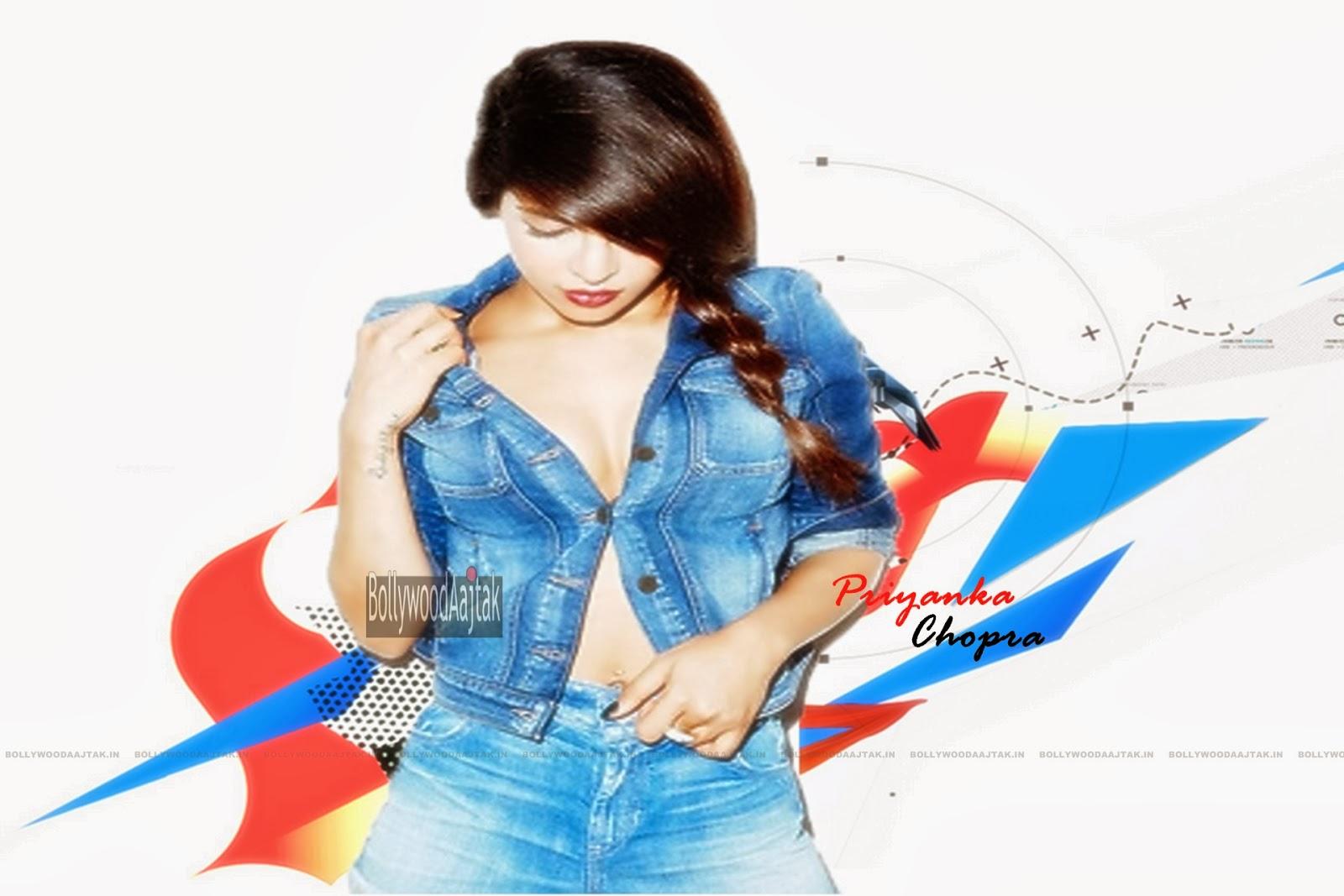 Hq Hot Wallpapers Priyanka Chopra Wallpapers-9853