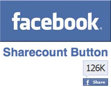 Facebook-Share-Counter-Button